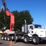 Crane & Rigging Spokane WA