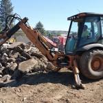 Demolition Company Spokane